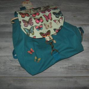 Рюкзак канвас